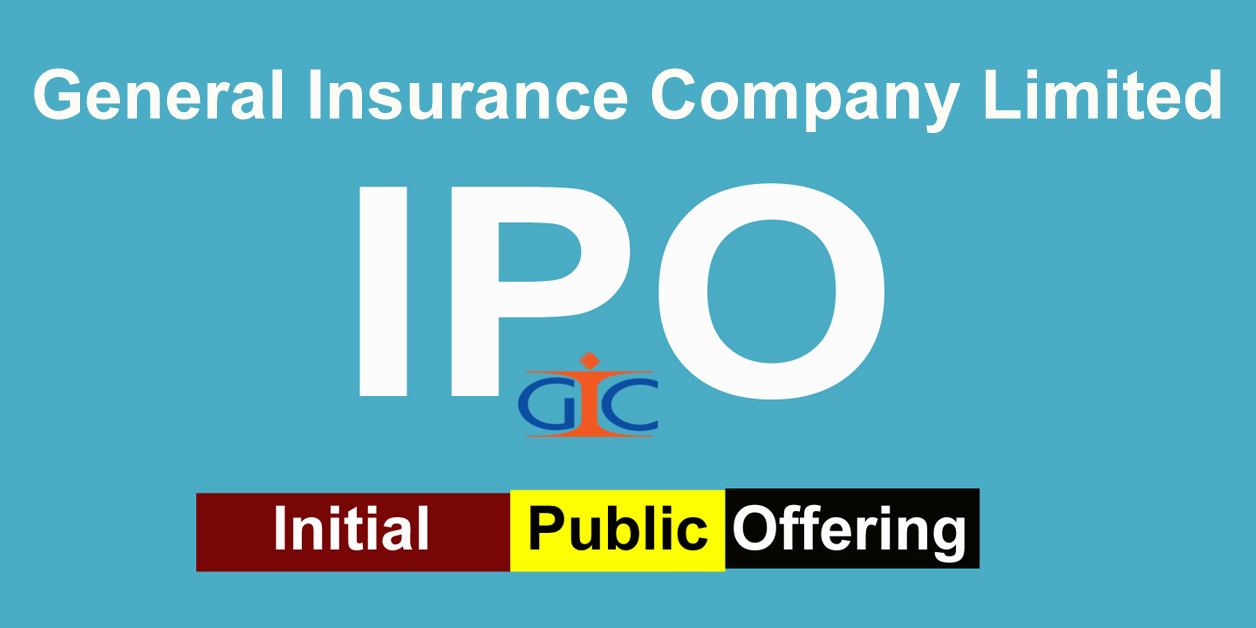 General Insurance Company Limited has got the approval of the Securities Board of Nepal on 9th September 2020 to issue the initial public offering IPO to the general public. Likewise the company will issue IPO shares worth Rupees thirty crore. Now the company has seventy crore (RS.700,000,000) paid up capital. After the sales of IPO the paid up capital of the Insurance will raise by thirty crore (300.000,000). The Issue Manager for the IPO issue for the General Insurance Pvt. Ltd. is NIBL Ace Capital. The share structure will be seventy percent of promoter ownership and thirty percent of general public ownership About General Insurance Company Limited General Insurance Company is a non life insurance company established under the insurance law and company law.This insurance company had started its operation on 3rd July 2018. This company is giving insurance services through its 38 counters and 3 third party insurance counters. The insurance company provides various insurance products to its customers, which include: Property Insurance Motor Insurance Marine HouseHold Travel Medical insurance Personal Accident Burglary Money Covid Insurance